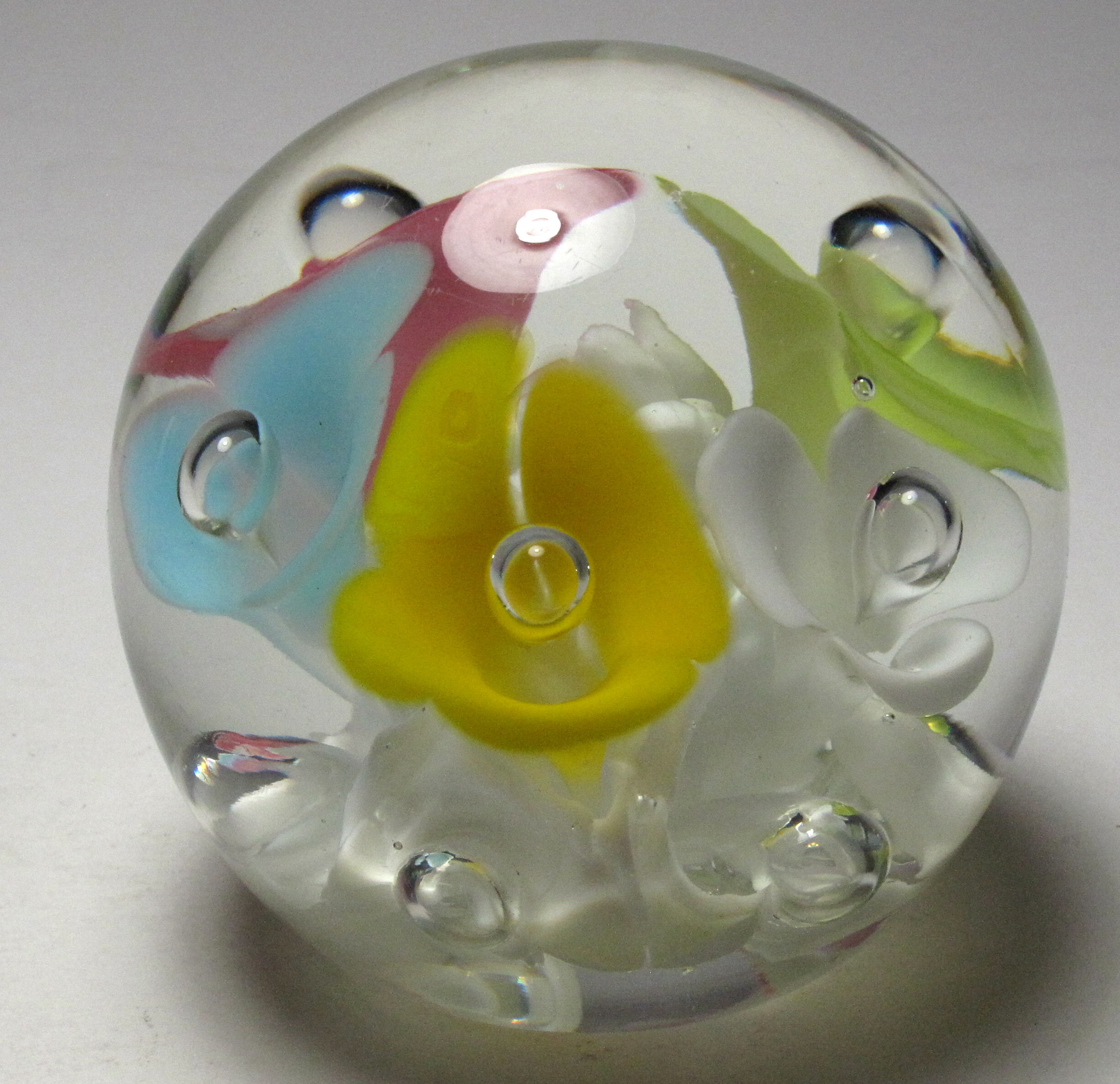 St  Clair Paperweights for Sale